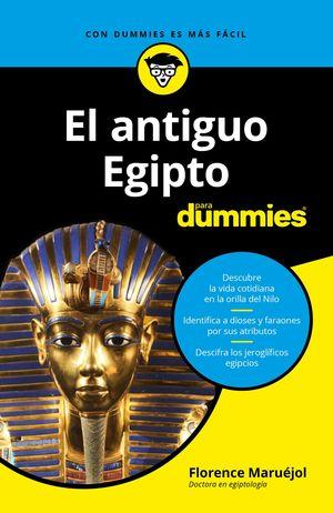 ANTIGUO EGIPTO PARA DUMMIES, EL