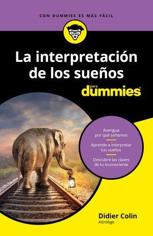 INTERPRETACIÓN DE LOS SUEÑOS PARA DUMMIES, LA