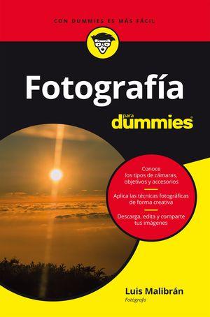 FOTOGRAFÍA PARA DUMMIES