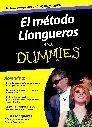 MÉTODO LLONGUERAS PARA DUMMIES, EL