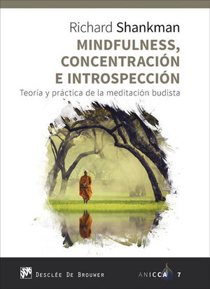 MINDFULNESS, CONCENTRACION E INTROSPECCION
