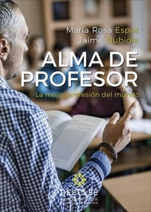 ALMA DE PROFESOR