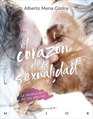 CORAZÓN DE LA SEXUALIDAD, EL