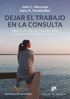 DEJAR EL TRABAJO EN LA CONSULTA