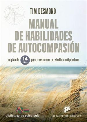 MANUAL DE HABILIDADES DE AUTOCOMPASIÓN
