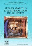 AUSIAS MARCH Y LAS LITERATURAS DE SU EPOCA