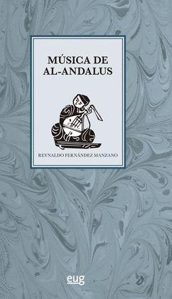 MÚSICA DE AL-ANDALUS
