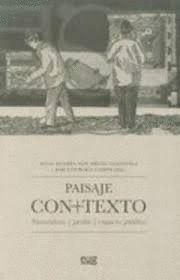 PAISAJE CON+TEXTO