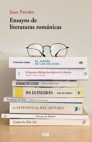 ENSAYOS DE LITERATURAS ROMÁNICAS