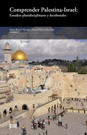 COMPRENDER PALESTINA-ISRAEL