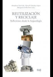 REUTILIZACIÓN Y RECICLAJE