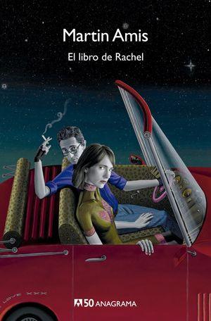 LIBRO DE RACHEL, EL