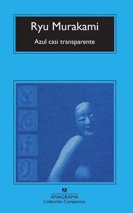 AZUL CASI TRANSPARENTE