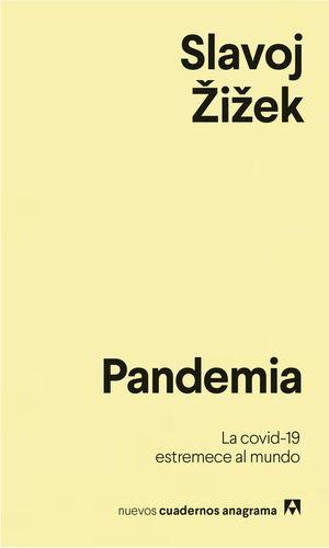 PANDEMIA (CASTELLANO)
