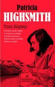 TOM RIPLEY (ESTUCHE)