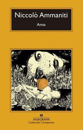 ANNA (CASTELLANO)