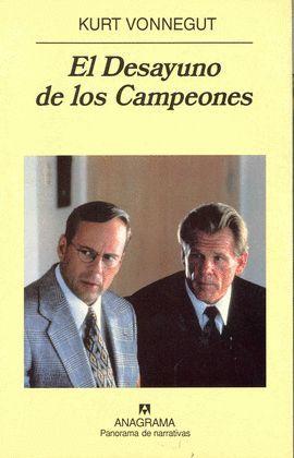 DESAYUNO DE LOS CAMPEONES, EL