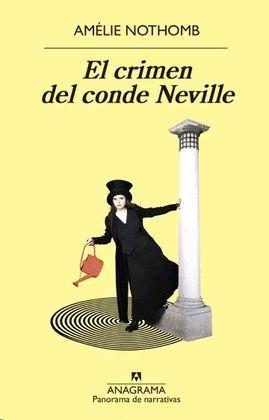 CRIMEN DEL CONDE NEVILLE, EL