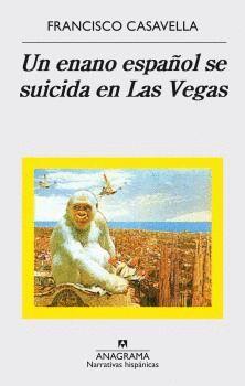 ENANO ESPAÑOL SE SUICIDA EN LAS VEGAS, UN