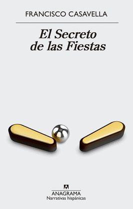 SECRETO DE LAS FIESTAS, EL