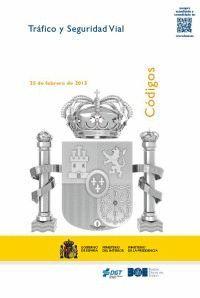 CÓDIGO DE TRÁFICO Y SEGURIDAD VIAL (2 VOLS)