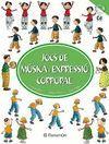 JOCS DE MUSICA I EXPRESSIO CORPORAL (AMB CD MUSICAL)