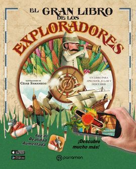 GRAN LIBRO DE LOS EXPLORADORES, EL