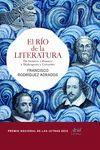 RÍO DE LA LITERATURA, EL