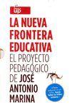 ESTUCHE LA NUEVA FRONTERA EDUCATIVA (6 VOLS)