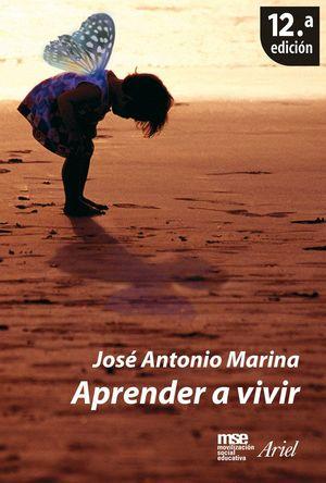 APRENDER A VIVIR (+ CAMISETA 75 ANIVERSARIO DE ARIEL)