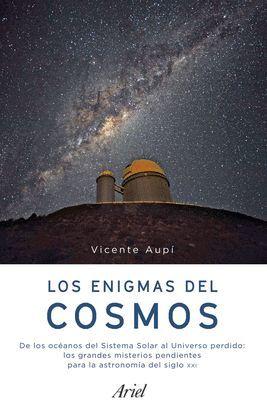 ENIGMAS DEL COSMOS, LOS