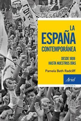 ESPAÑA CONTEMPORÁNEA, LA