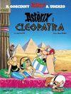 ASTÈRIX I CLEOPATRA