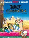 ASTERIX Y CLEOPATRA   (CASTELLANO)