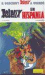 ASTERIX EN HISPANIA  (CASTELLANO)