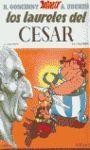 LAURELES DEL CESAR, LOS