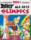 ASTERIX ALS JOCS OLIMPICS