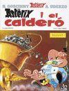 ASTERIX I EL CALDERÓ