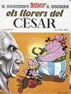 ASTERIX: ELS LLORERS DEL CESAR