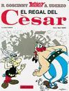 ASTERIX: EL REGAL DEL CESAR