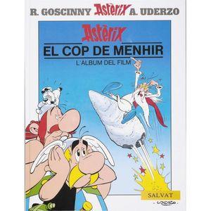COP DE MENHIR, EL. ASTERIX L'ALBUM DEL FILM