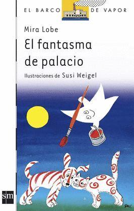 FANTASMA DE PALACIO, EL