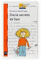 DIARIO SECRETO DE SUSI, DIARIO SECRETO DE PAUL