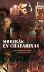 MORIRAS EN CHAFARINAS