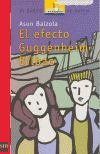 EFECTO GUGGENHEIM BILBAO, EL