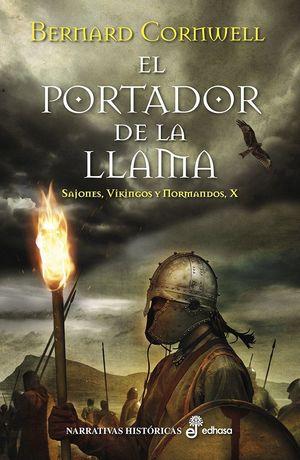 PORTADOR DE LA LLAMA, EL