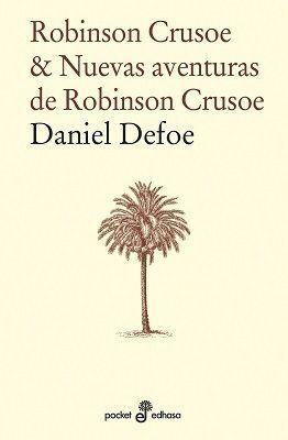 ROBINSON CRUSOE & NUEVAS AVENTURAS DE ROBINSON CRUSOE