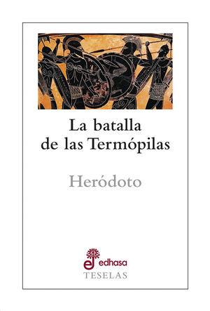 BATALLA DE LAS TERMÓPILAS, LA