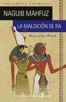 MALDICION DE RA, LA (TRILOGIA EGIPCIA)