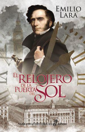 RELOJERO DE LA PUERTA DEL SOL, EL